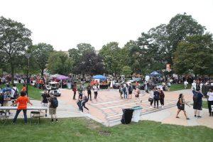 2018 Campus Fest